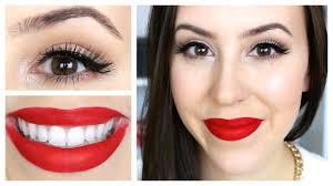 spanish makeup tutorial saubhaya makeup