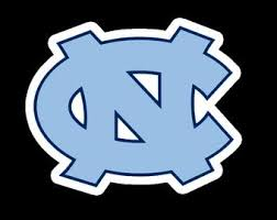 Unc Decal Etsy