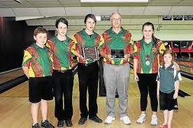 National titles right up tenpin bowlers' alley | The Examiner | Launceston,  TAS