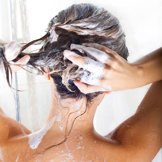 "Image result for hair washing"",nari"