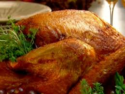 deep fried turkey recipe the neelys
