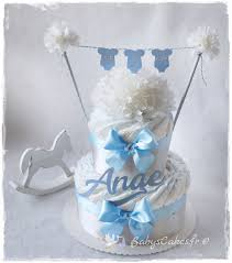 baby shower diaper cake it s a boy