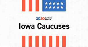 Iowa Caucus Results 2020