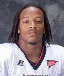 Derrick Smith - Football - Louisiana Athletics