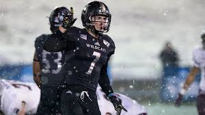 Preston Smith - Football - Weber State University Athletics