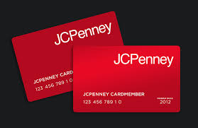 jcpenney credit card 2020 review