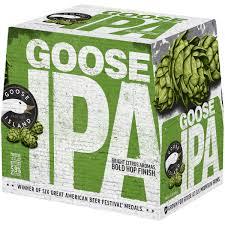 goose island ipa 12 pack 12 fl oz