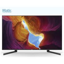 Android Tivi Sony 4K 49 inch KD-49X9500H (Mới 2020)