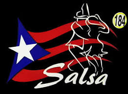 Puerto Rico Car Decal Sticker Salsa Dancing Dancer With Flag 184 Ebay