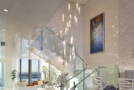 lighting for entries foyers