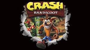 crash bandicoot ps4wallpapers