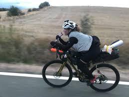 Scottish cyclist Jenny Graham smashes round the world cycling record |  Cyclist