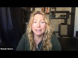 Heavy Metals, Energy and Hormone Problems, With Wendy Myers - YouTube