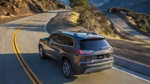 finance the 2020 jeep cherokee
