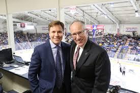 Former Flyers Broadcaster Doc Emrick ...