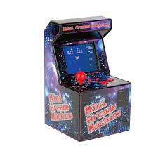 Máy game thùng Mini Arcade 2.7 in siêu hot
