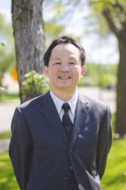 Minister Ivan Lee | Twin City Chinese Christian Church 雙城華人基督教會