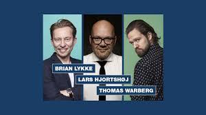Comedy Night Ringkøbing