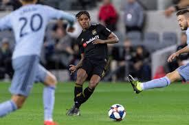 Adama Diomande scores game-winner for LAFC in season opener – Orange County  Register