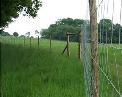 How To Install Deer Fence Video