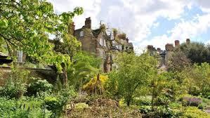 chelsea physic garden london a