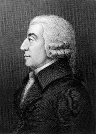 Review: The Scandalous Friendship That Shaped Adam Smith - The New ...