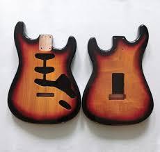 al instruments strat electric