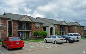 apartments for in killeen tx