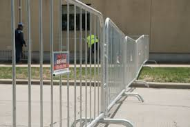 Roselle Il Barricade Rental Company United Rent A Fence