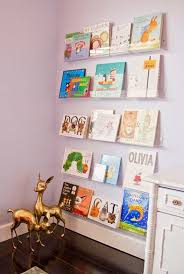 Children S Book Display Idea Kids Room Bookshelves Bookshelves Kids Nursery Bookshelf