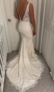 Viero Bridal Custom Made New Wedding Dress Save 34% – Stillwhite