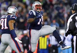 Adam Butler - New England Patriots Rookie Review - Last Word on Pro Football