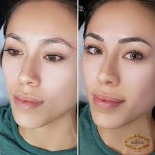 permanent makeup studio gift card