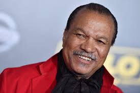 Billy Dee Williams claims it was 'mistake' to make his character ...