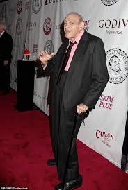 Abe Vigoda, who played Tessio in The Godfather films, dies at 94 ...