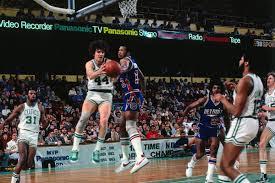 Remembering the sad and too-short Celtic stint of Pete Maravich -  CelticsBlog