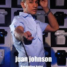 Juan Johnson   Voice over actor   Voice123