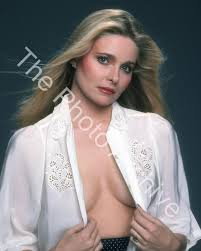 Priscilla Barnes Photo Shared By Jenny | Fans Share Images
