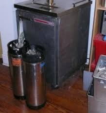 diy how to build a kegerator from