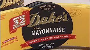 eternity with duke s mayonnaise cnn video