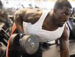 off season lineman workout program