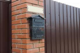 1 923 Iron Mailbox Photos Free Royalty Free Stock Photos From Dreamstime