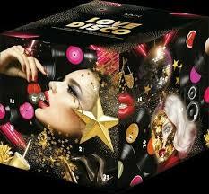 nyx professional adventskalender makeup