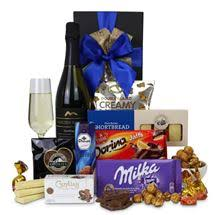 gift baskets hers to australia