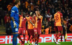 Galatasaray Antalyaspor maçı golleri ve geniş özeti - Internet Haber