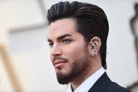 Adam Lambert Slams Donald Trump, Insists 'The Man Is A Liability ...