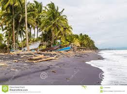 Playas Hermosas, Cojimies Ecuador Foto de archivo - Imagen de ...