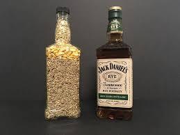 new whiskey jack daniel s rye is a