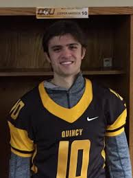 De Smet Jesuit Strong Safety Commits To Quincy | STL Preps- Your Stories,  Your Words