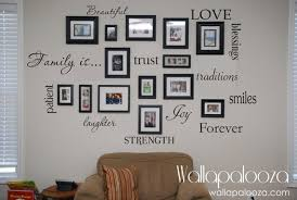 Renters Homeowners Tear Down This Wall Decal Curbed Ny